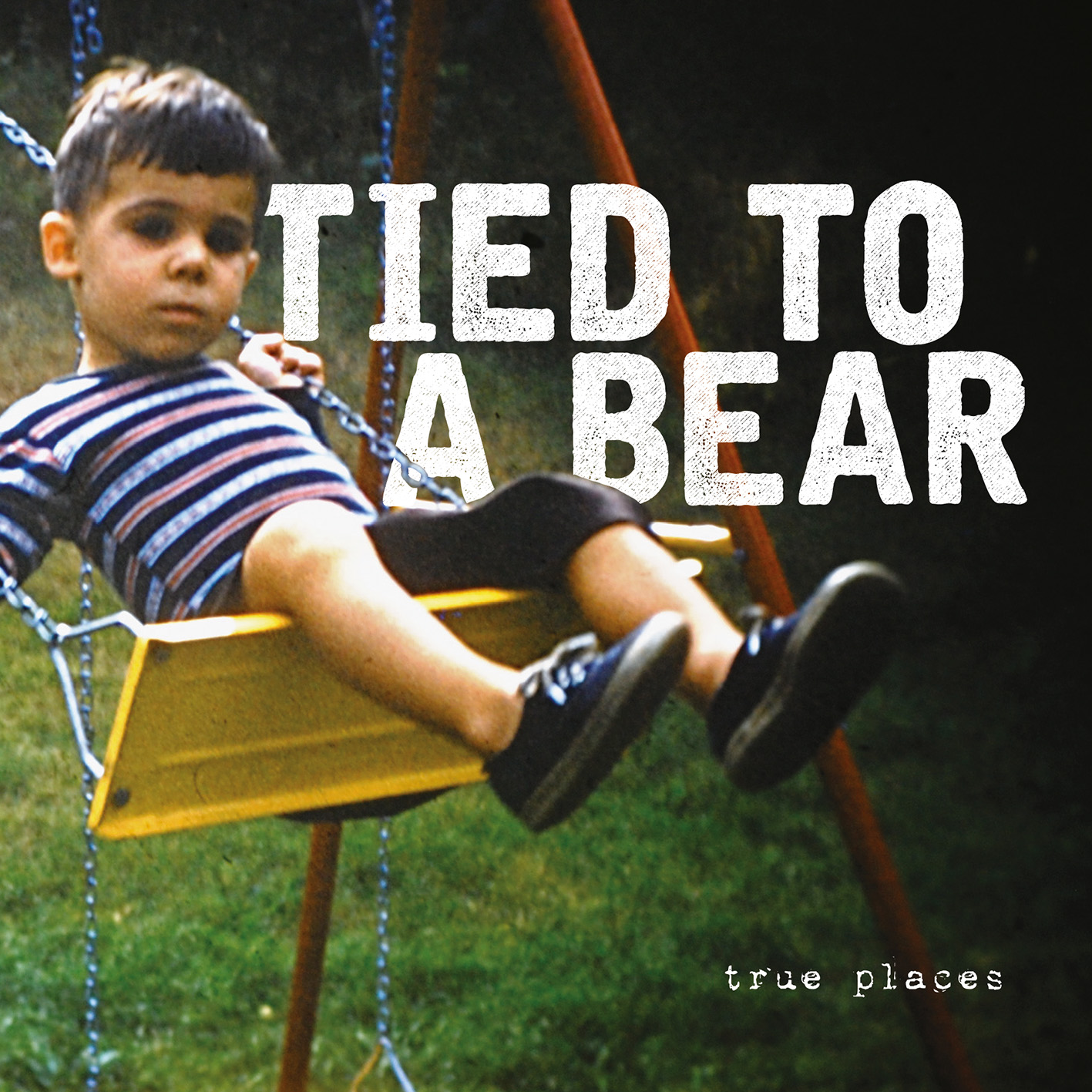 Tied To A Bear True Places