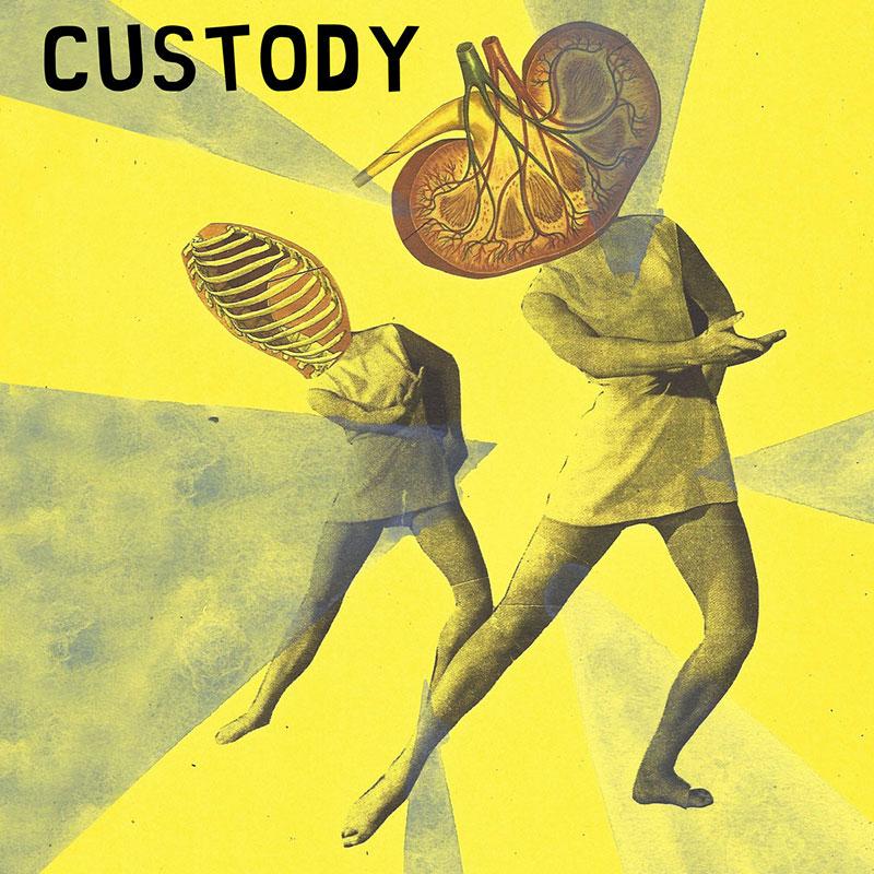 Custody - Custody