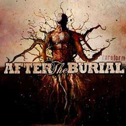After The Burial – Rareform