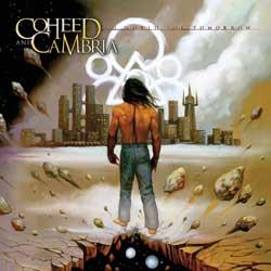 Coheed & Cambria - No World For Tomorrow