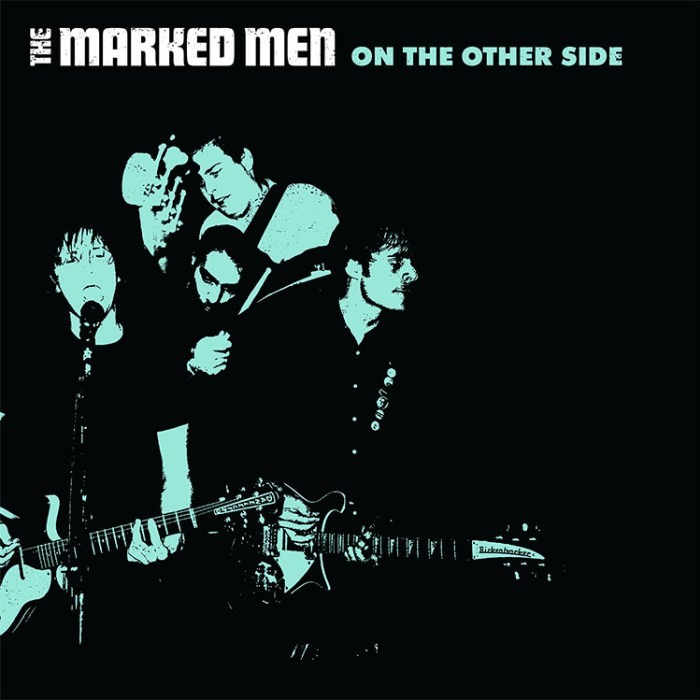 Marked Men On The Other Side Punk Rock Theory