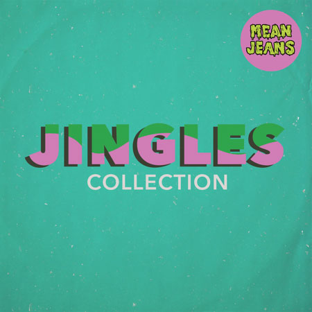 Mean Jeans Jingles Collection
