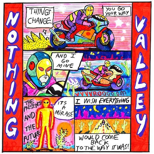 melkbelly nothing valley