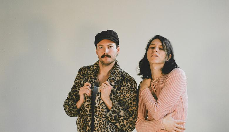 PREMIERE: Acid Tongue share video for new single 'All Out Of Time' (ft. Calvin Love)