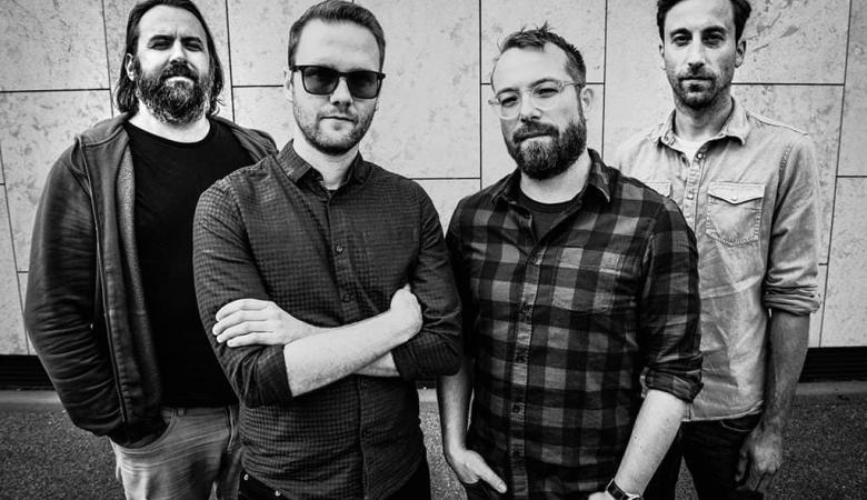 PREMIERE: Great Shakes share acoustic version of 'Summertime Alone'
