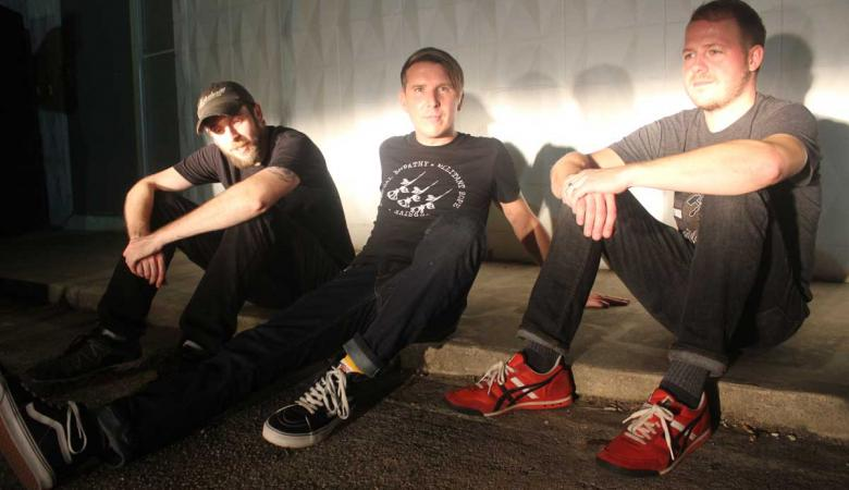 PREMIERE: Stream Secret Smoker's new album in full