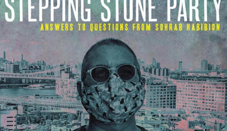 Stepping Stone Party #3 - Thalia Zedek (Come/Live Skull/Uzi)