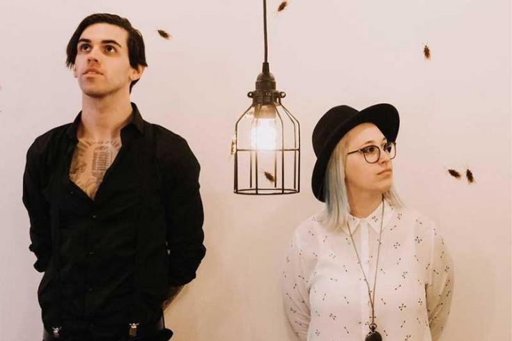 18th & Addison share video for 'Leeches'