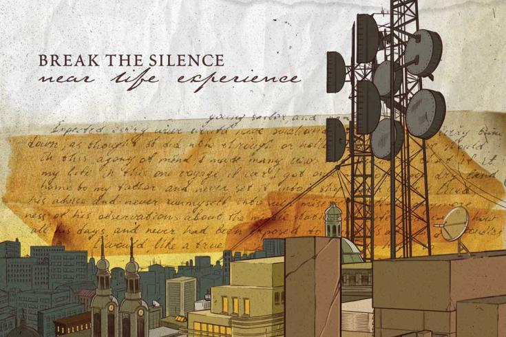 Break The Silence announce vinyl release of 2003's Near Life Experience