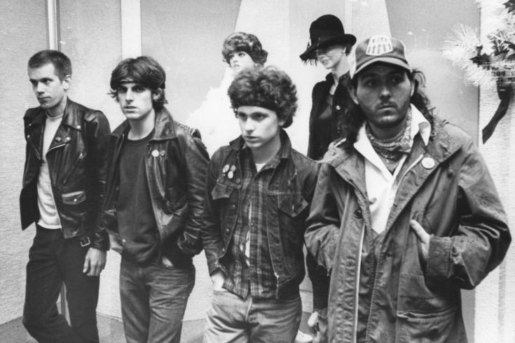 7Seconds' seminal album 'The Crew' to receive first-ever reissue via Trust Records
