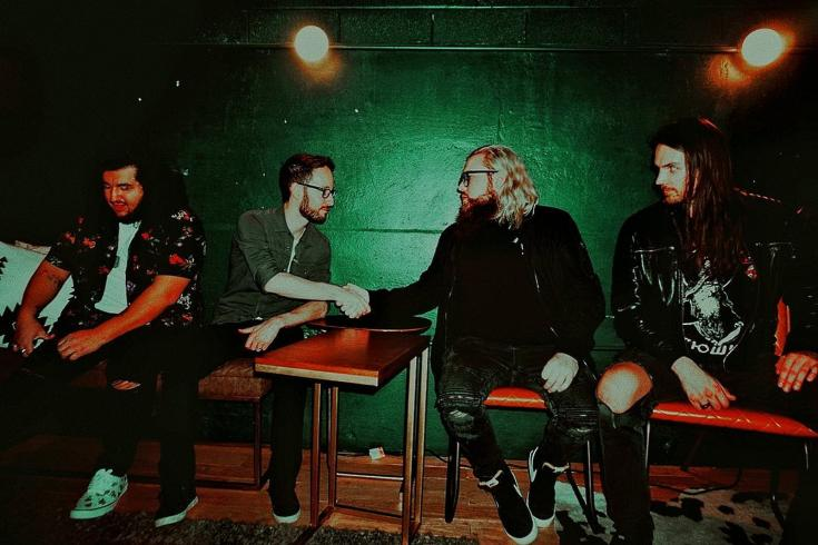 PREMIERE: Nashville punk rockers Borderline Natives share video for new single 'Sweetie'