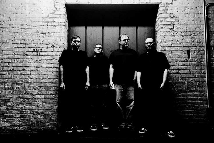 The Addidons release new single 'Fake It'
