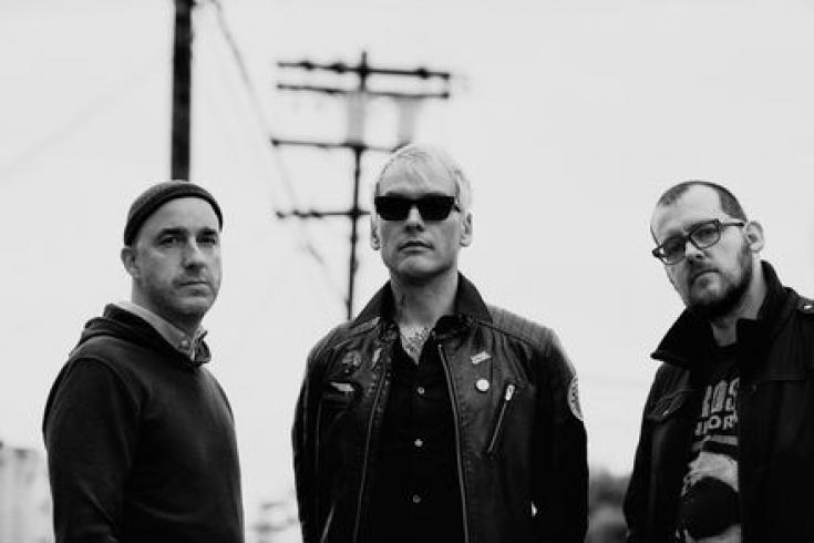 Alkaline Trio Announces Chicago Shows