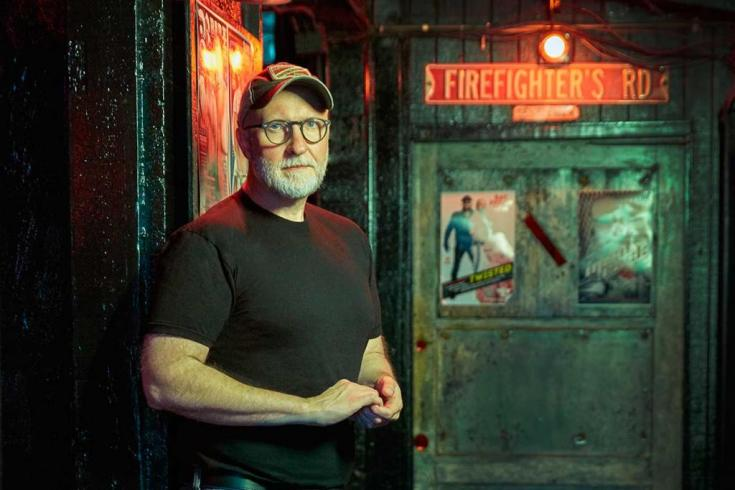 Bob Mould Punk Rock Theory