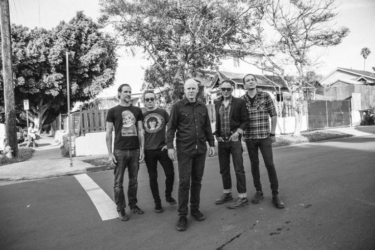 Bad Religion celebrate 40 years with four-part streaming series 'Decades'
