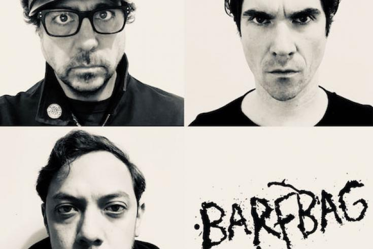 Barfbag share new single 'Right To Fight Back'