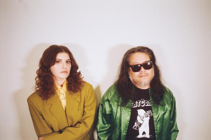 Best Coast shares new song 'For The First Time'