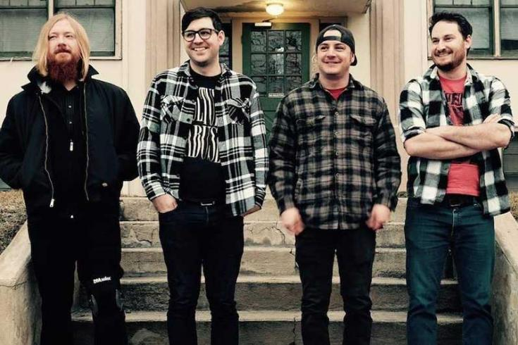 Black Bolt release video for 'Claws Out'
