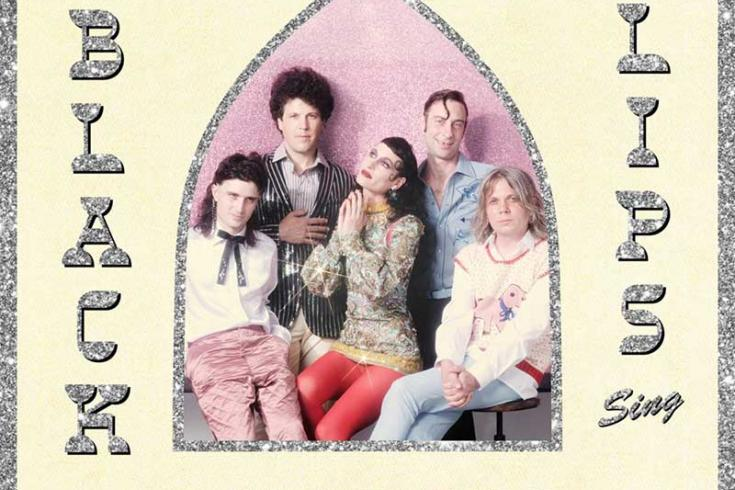Black Lips release new single 'Odelia' and announce partnership with VICE + Fire Records