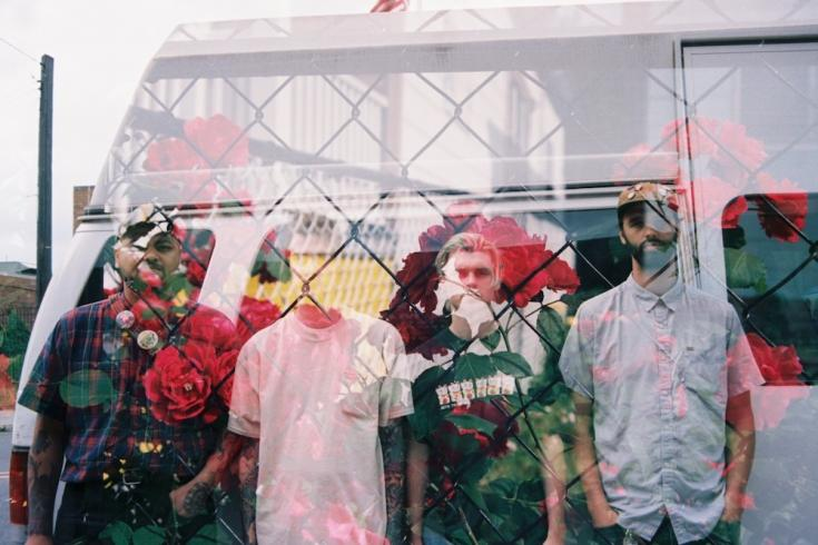 BLIS. premiere new song 'Bad Weather' & announce fall tour dates