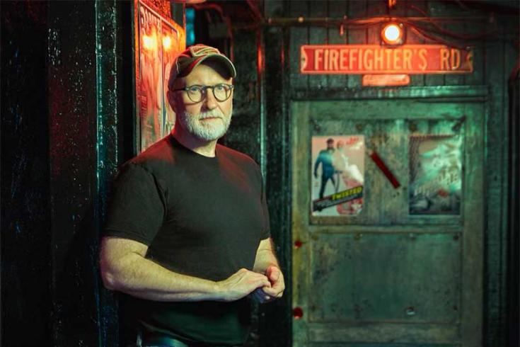 Bob Mould shares 'Forecast of Rain'