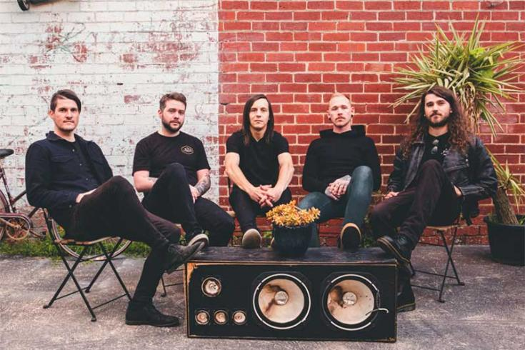 Melbourne's Catholic Guilt sign with Wiretap Records