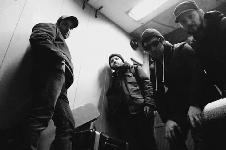 Cave In release space rock tinged single 'Shake My Blood'
