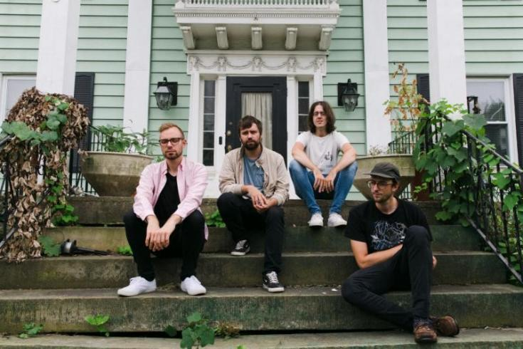 Cloud Nothings shares new song 'So Right So Clean'