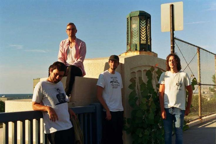 Cloud Nothings shares new song 'Nothing Without You'