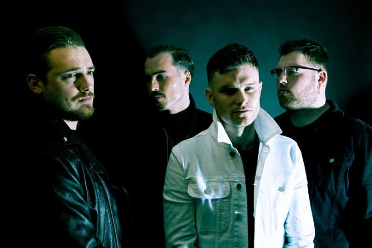 Cold Years release music video for new single '62 (My Generation's Falling Apart)'