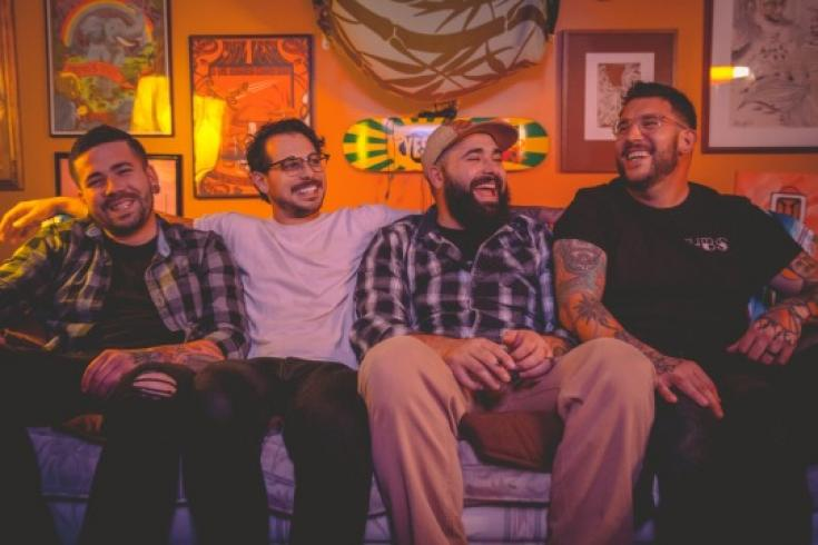 Con Etiquette share new single 'Anywhere'