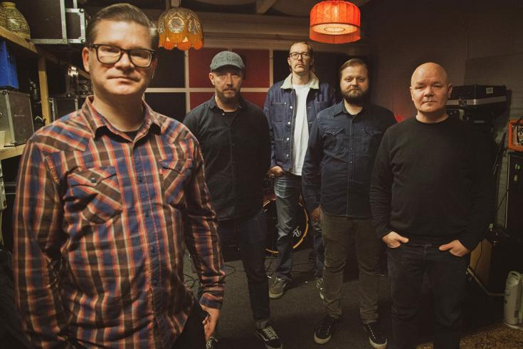 PREMIERE: Stream Finland's Custody new album 'll' in full