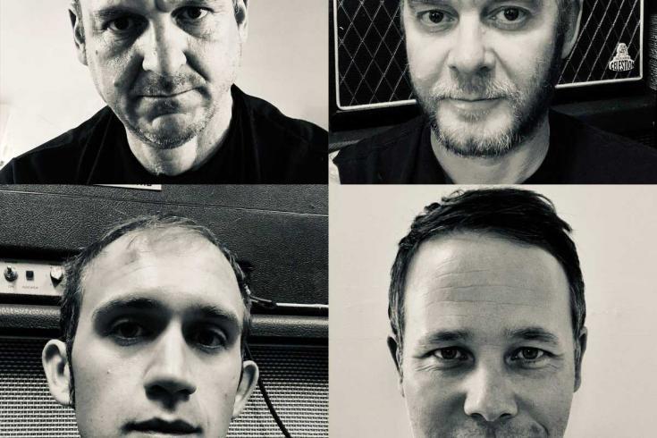 Dan Vapid and The Cheats share new single 'Runaway Jane'
