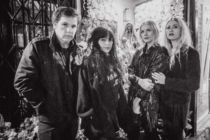 Death Valley Girls share new video for 'Street Justice' and announce UK tour