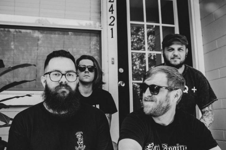 Debt Neglector release 'New White Roses' single