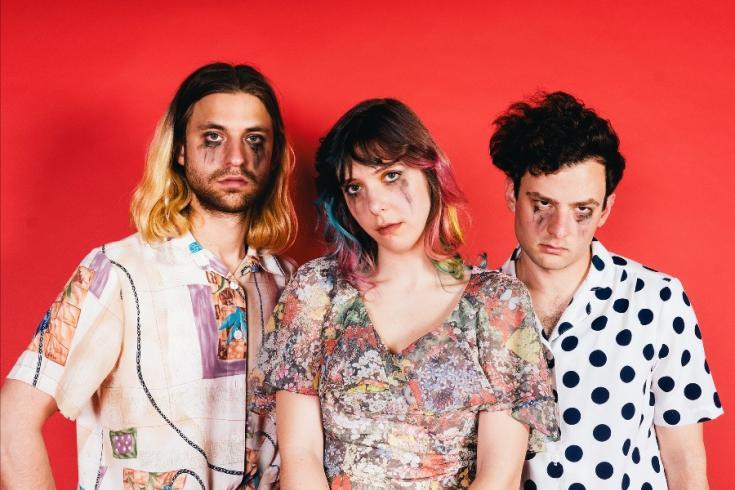 Dude York share new single 'Should've'