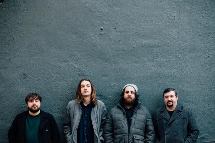 Fallow Land unveils first single 'The Hope'