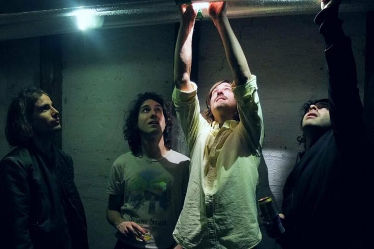 FEWS share video for new single 'Heaven'