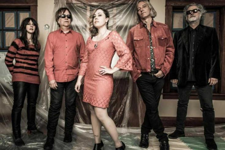 Filthy Friends' Corin Tucker : 10 albums you should love as much as she does
