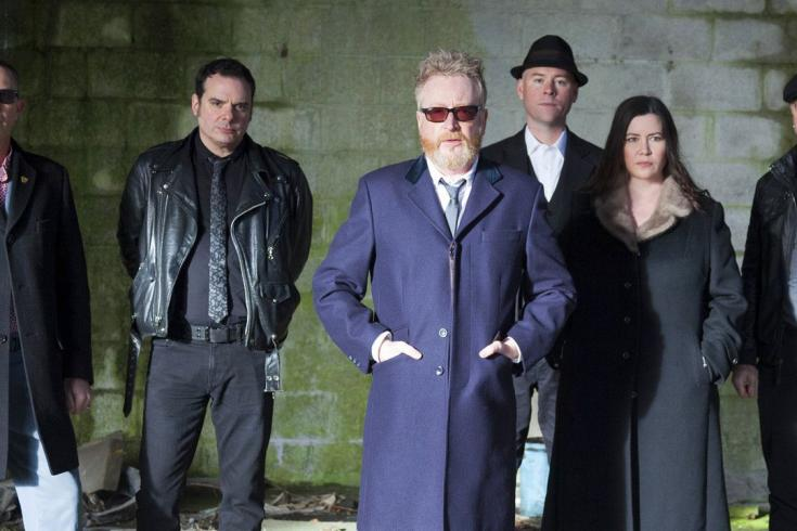 """Flogging Molly to air """"Happy Hour With Flogging Molly"""" this Friday"""