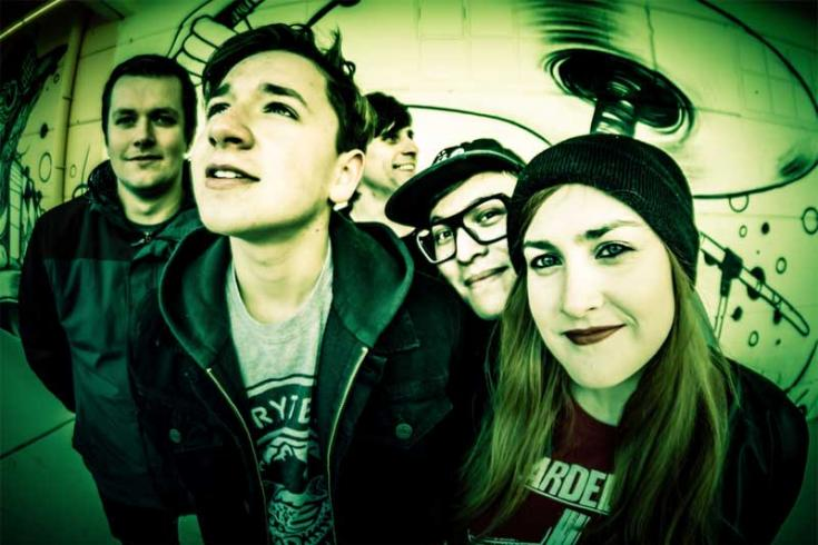 For I Am release video for new single 'Die Hard'