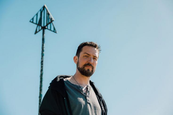 Frank Turner releases new song ft. Jason Isbell and Muse's Dom Howard