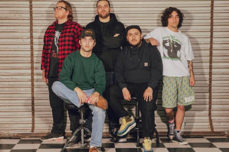 FURY share new video & single 'Vacation'
