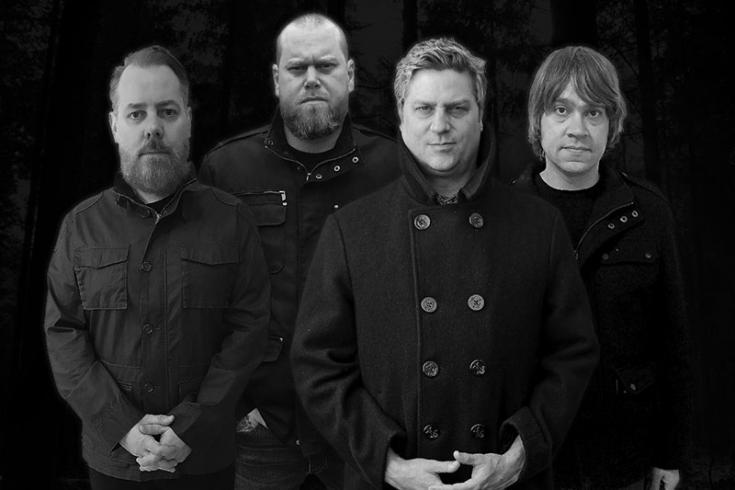Ghost Work (ex-Seaweed, Minus The Bear, Milemarker, Snapcase members) share new single