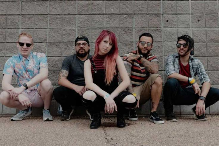 Gold Steps releases new video for 'Empty Space'