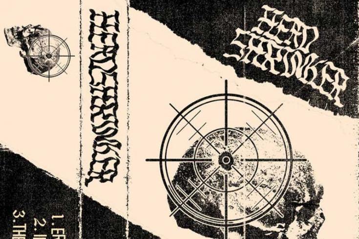 Belgian hardcore/punk outfit Headshrinker release debut EP