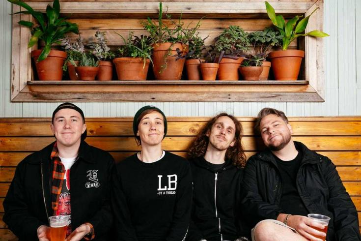 Track-by-track: Hightime talk 'Thrive'