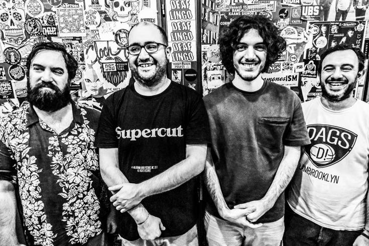 PREMIERE: I Like Allie share new single 'Your Superpowers Are Stupid'