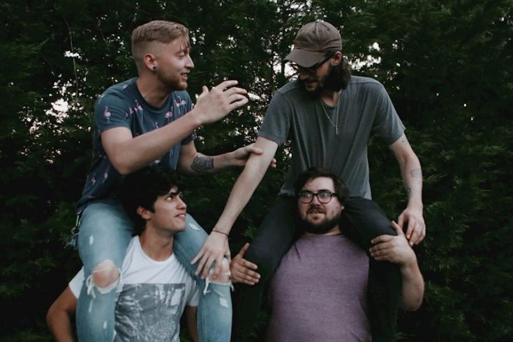 PREMIERE: Long Island's Innerlove sign with Know Hope Records & share new single 'Hell'