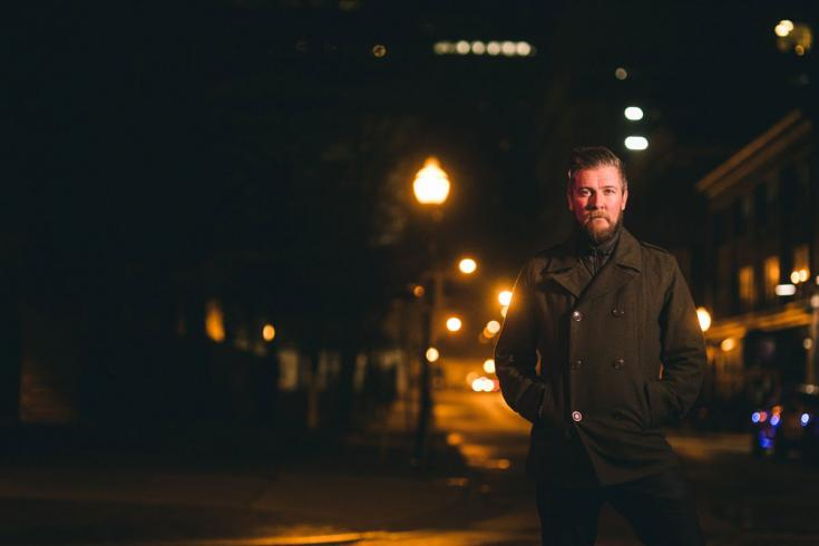 PREMIERE: Jason DeVore share new video 'I Hate To Say I Told You So'